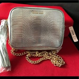 Victoria Secret - Limited Edition Silver Purse